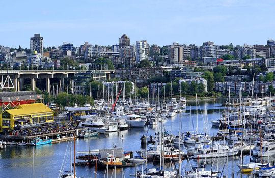 Granville Island, Vancouver BC