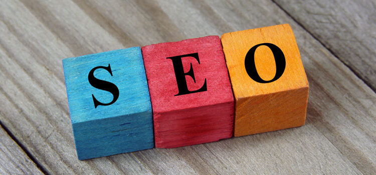 SEO Basic Building Blocks